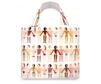 Nákupná taška LOQI Artists Sexy