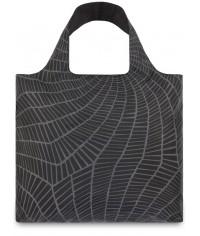 Nákupná taška LOQI Earth Slate