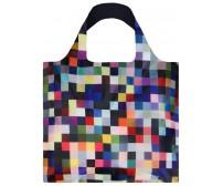 Nákupná taška LOQI Museum, Richter - 1024 Colours