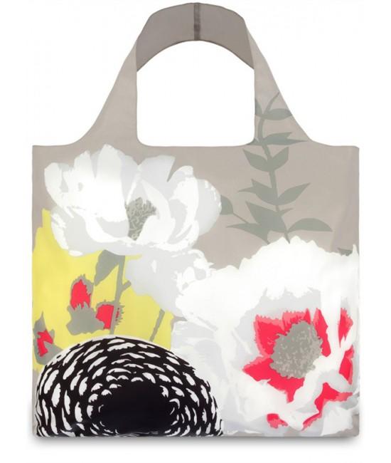 c103324f99762 Nákupná taška LOQI Prima Dahlia