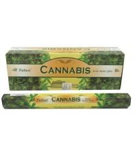 Vonné tyčinky Cannabis