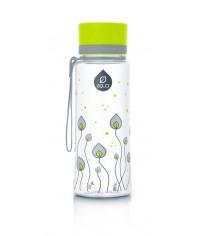 Fľaša EQUA Green Leaves, 400 ml