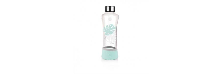 Fľaša EQUA CMYK Squeeze 550 ml
