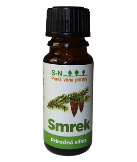 Smrek éterický olej