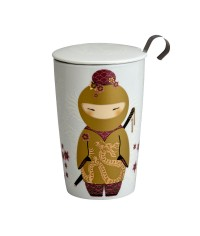 TEAEVE Little Ninja gold