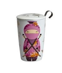 TEAEVE Little Ninja rose