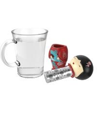 TEAFAN čajové sitká
