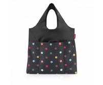 Nákupná taška Reisenthel Mini Maxi Shopper Plus Dots